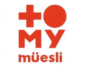 トミィミューズリー ロゴ