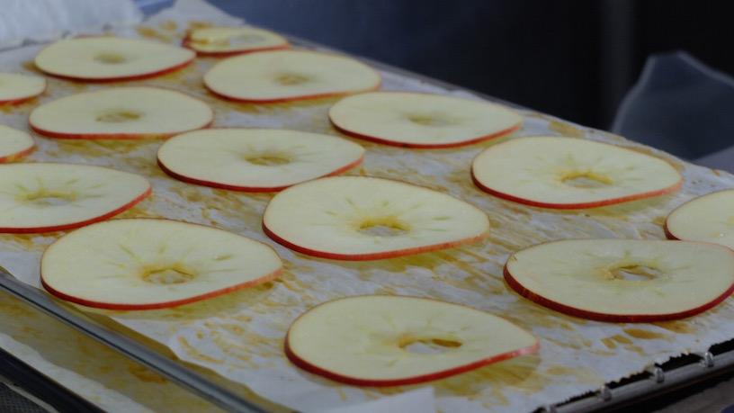 飛騨りんご 健康 キレイ 肌きれい ダイエット ドライりんご乾燥りんご